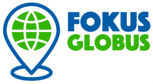 Fokus Globus - GMÖ-Podcast (Logo)