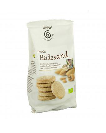 Heidesand - ein Plätzchen von GEPA - The Fair Trade Company